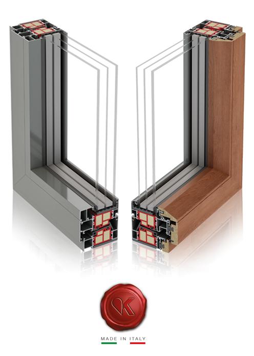 windows-aluminium-wood